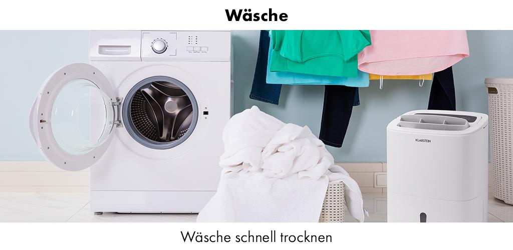 Dry Fy Wäsche