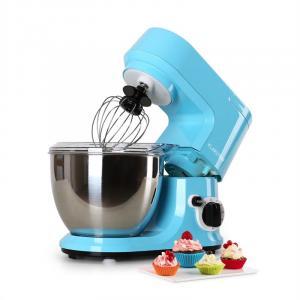 Carina Azzura Küchenmaschine 800W 1,1 PS 4 Liter