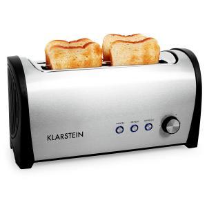 Cambridge Zweischlitz-Toaster 1400W