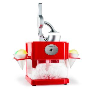 Mr. Cone & Ms. Ice Shaved Ice Maker 90W Eismaschine