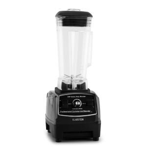 Herakles-2G-B Standmixer 1200W 1,6 PS 2L Green Smoothie BPA-frei