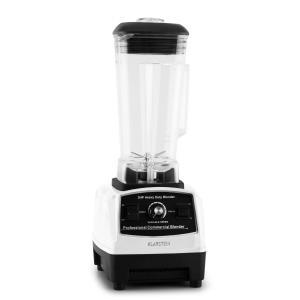 Herakles-2G-W Standmixer 1200W 1,6 PS 2L Green Smoothie BPA-frei