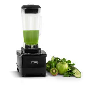 Herakles-4G Standmixer 1500W 2 PS 2L Edelstahl Green Smoothie BPA-frei