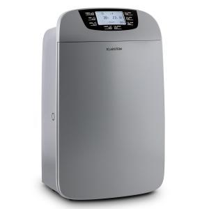Drybest 40 Luftentfeuchter Luftreiniger 40l/24h schwarz-grau
