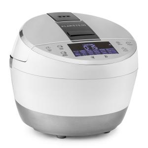 Hotpot Multifunktionskocher Multi Cooker 23 in 1 950W 5l Touch weiß