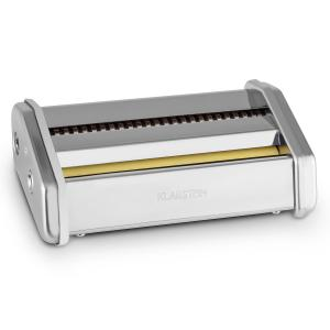 Siena Pasta Maker Nudelaufsatz Zubehör Edelstahl 3mm & 45mm