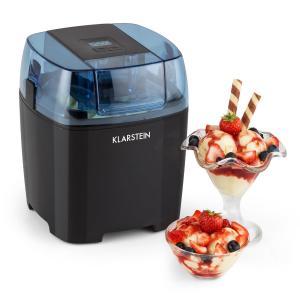 Creamberry Eiscremebereiter Flaschenkühler Frozen Yogurt Maschine 1,5l