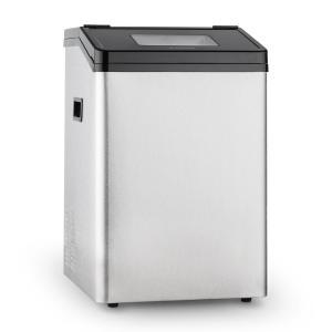 Powericer ECO 4 Eiswürfelmaschine 450W 40 kg/Tag Edelstahl