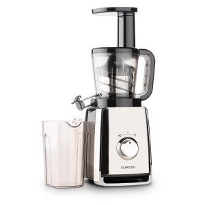 Sweetheart Entsafter Slow Juicer 150W 32U min Chrom