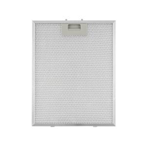 Aluminium-Fettfilter 28x35 cm