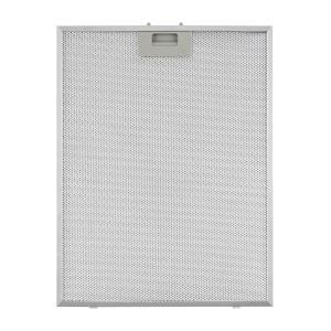 Aluminium-Fettfilter 35x45 cm