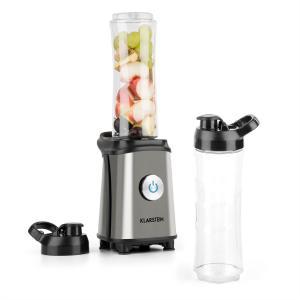 Tuttifrutti Mini-Mixer 350 W 800 ml Kreuzklingen BPA-frei metallic