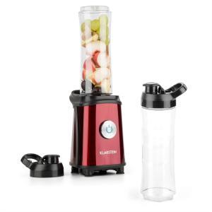 Tuttifrutti Mini-Mixer 350 W 800 ml Kreuzklingen BPA-frei rot