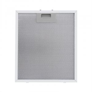Aluminium-Fettfilter 26 x 32 cm