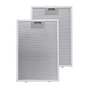 Aluminium-Fettfilter 26 x 37 cm