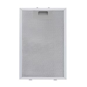 Aluminium-Fettfilter 21 x 32 cm