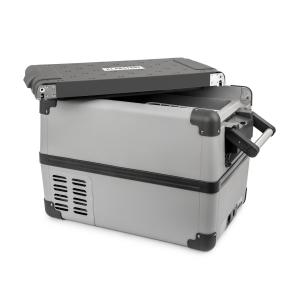 Survivor 35 Kühlbox Gefrierbox Transportabel 35L | -22 bis 10°C AC/DC