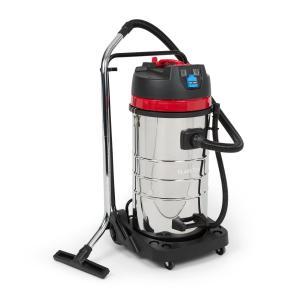 Reinraum Centaur Nass-/Trockensauger 100 Liter 2400 Watt