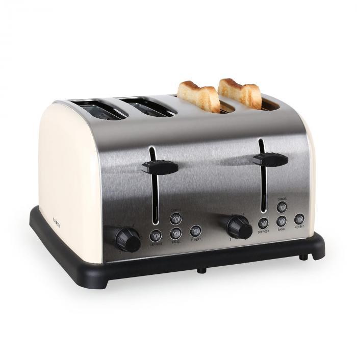 TK-BT-211-C Retro Toaster
