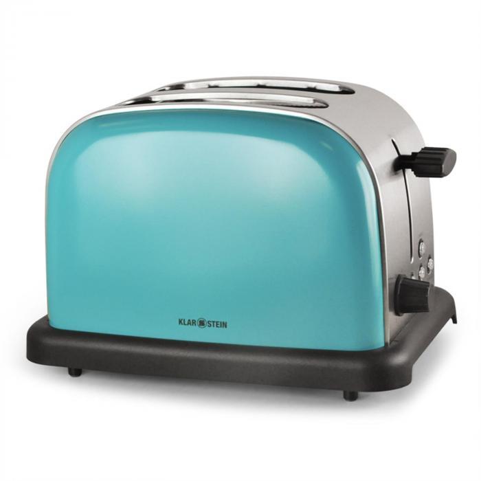 Toaster  10005178_Toaster_Klarstein_2-Scheiben_Edelstahl_blau.jpg