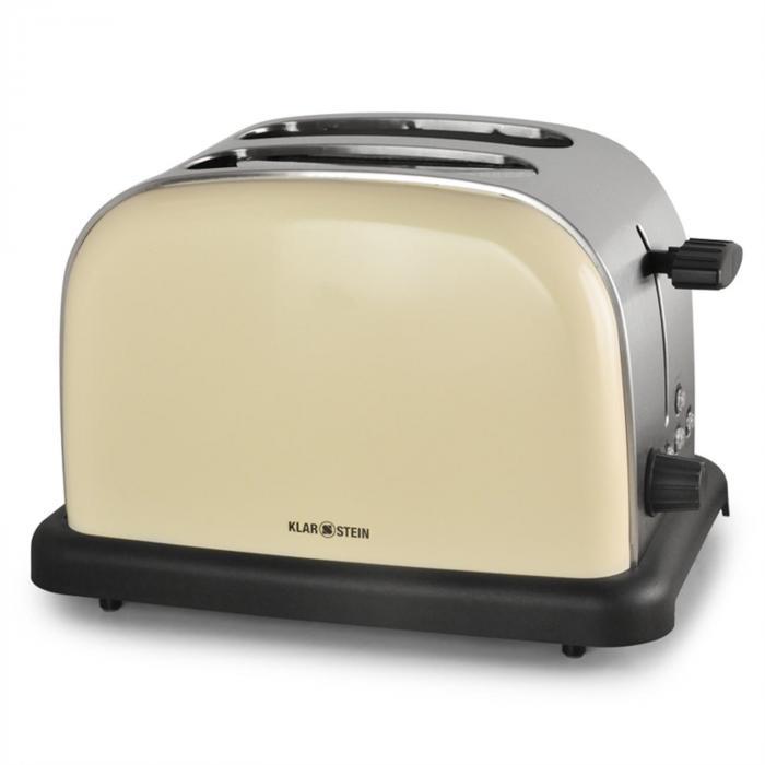 BT-318-C Toaster 2-Scheiben