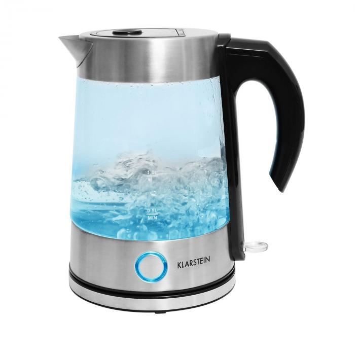 Pure Water Wasserkocher