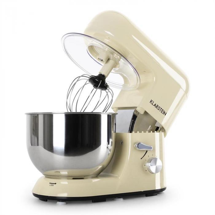 Bella Morena Küchenmaschine