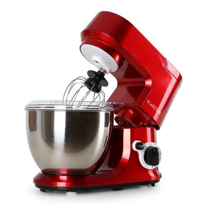 Carina Rossa Küchenmaschine