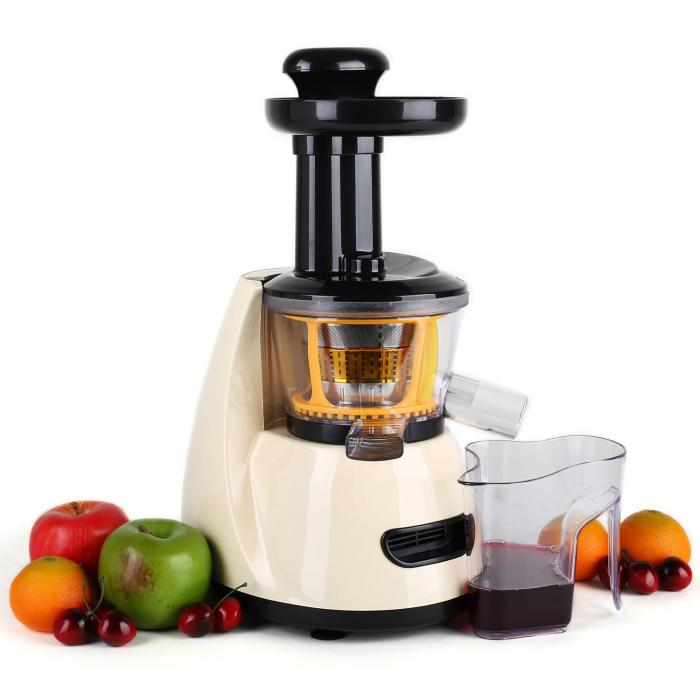 Fruitpresso Bella Morena Slow Juicer