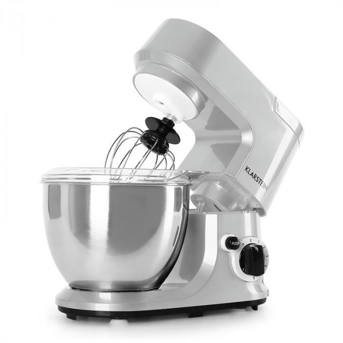 Carina Argentea Küchenmaschine