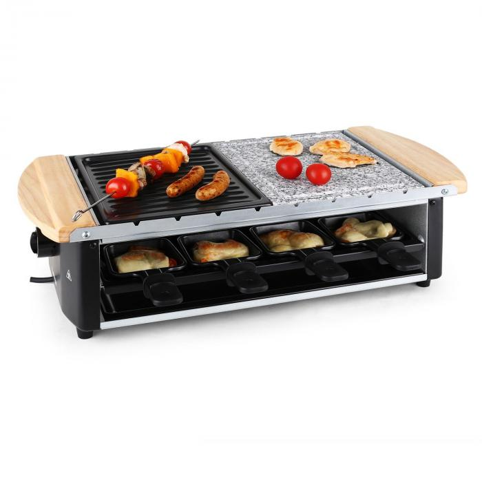 Chateaubriand Raclette-Grill