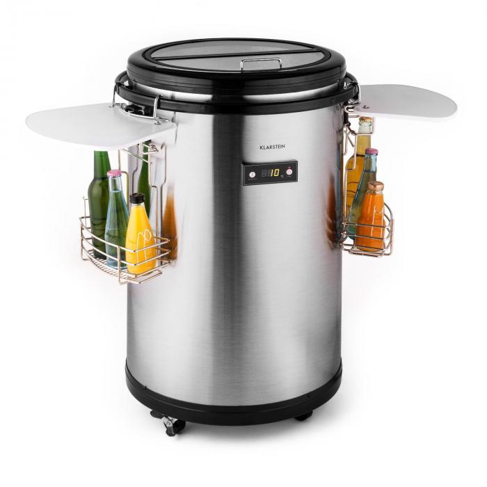 Mr. Barbot Bar-Kühlschrank