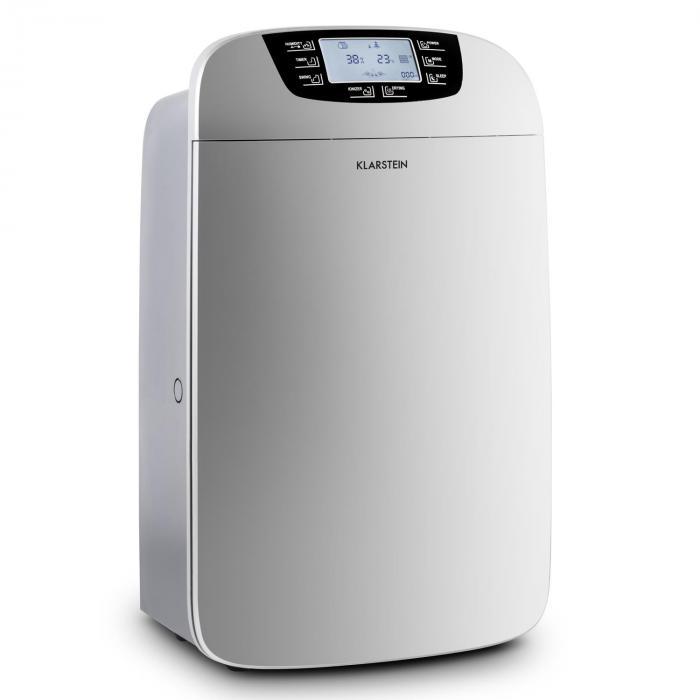 Drybest 35 Luftentfeuchter