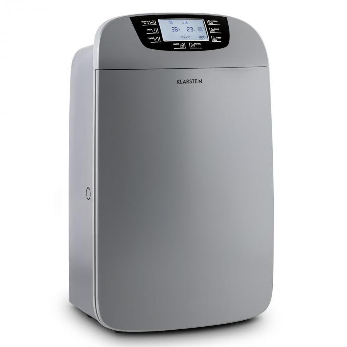 Drybest 40 Luftentfeuchter