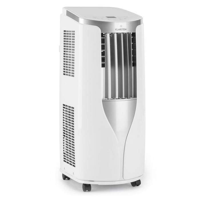 New Breeze 7 Klimaanlage