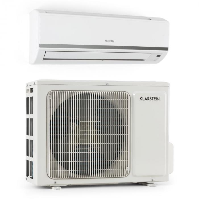 Windwaker B 12 Split Klimaanlage