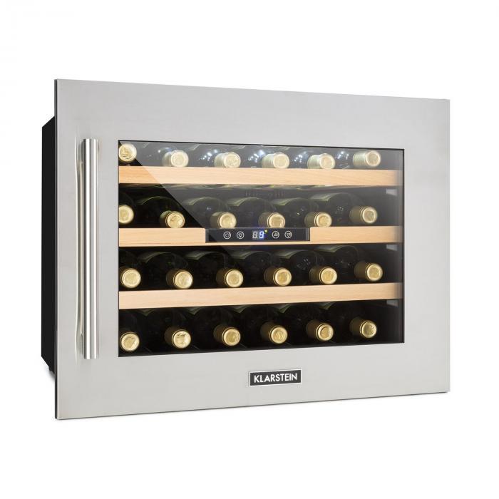 Vinsider 24D Weinkühlschrank