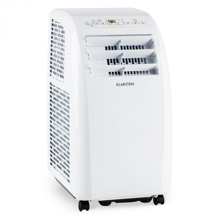 Metrobreeze Rom Klimaanlage