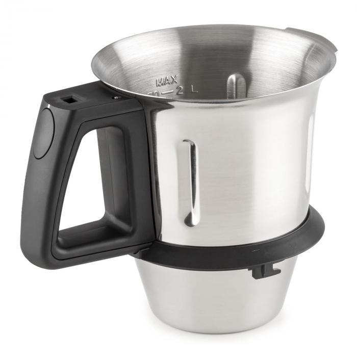 Kitchen Hero Küchenmaschine Mixbecher