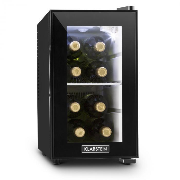 beerlocker s mini k hlschrank 21 liter klasse a schwarz. Black Bedroom Furniture Sets. Home Design Ideas