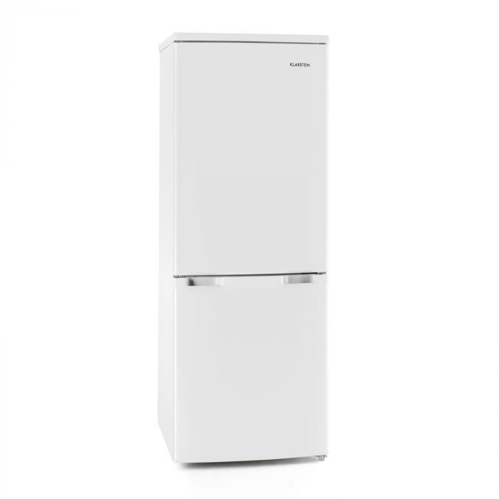 Bigpack Kühl-Gefrier-Kombination Kühlschrank