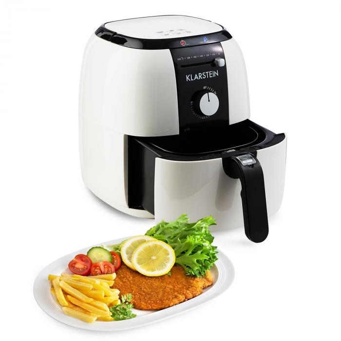 VitAir Fries Basic Heißluftfritteuse
