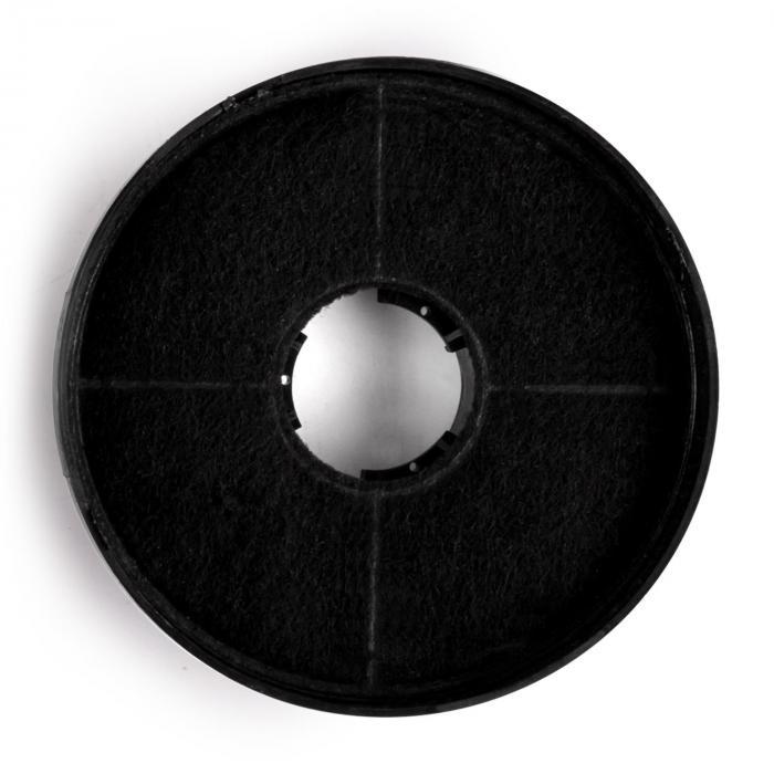 Aktivkohle Filter für Dunstabzugshauben