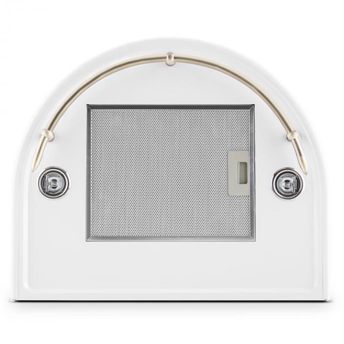 lumio primo retro dunstabzugshaube. Black Bedroom Furniture Sets. Home Design Ideas