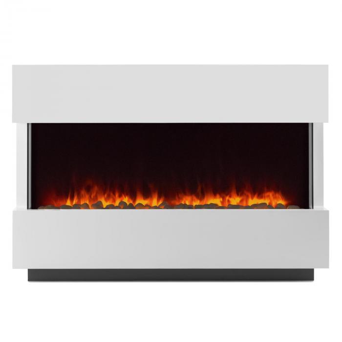 studio 1 elektrischer kamin led flammensimulation 750 1500. Black Bedroom Furniture Sets. Home Design Ideas