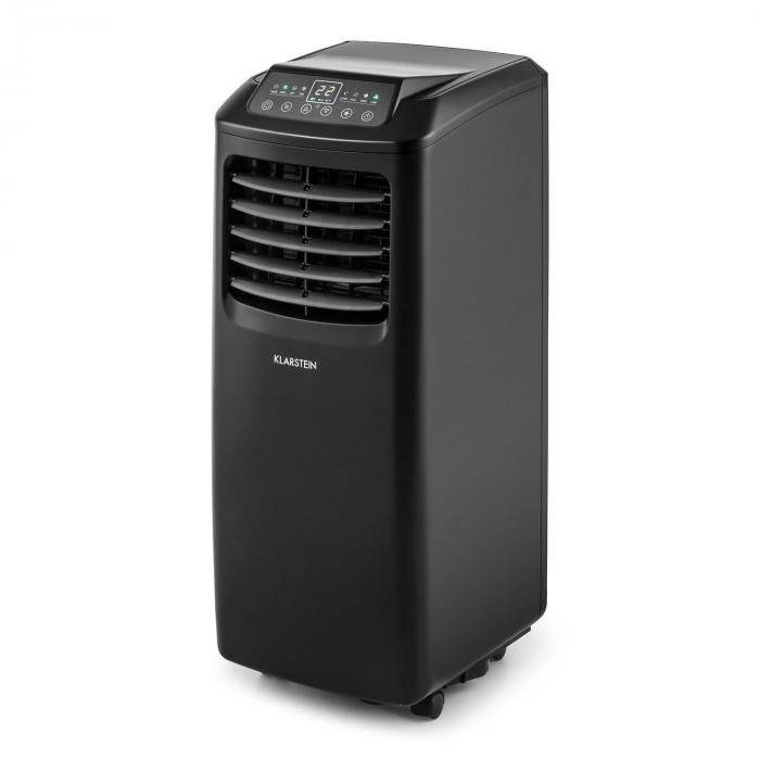 pure blizzard 3 2g 3 in 1 klimaanlage 7000 btu schwarz. Black Bedroom Furniture Sets. Home Design Ideas