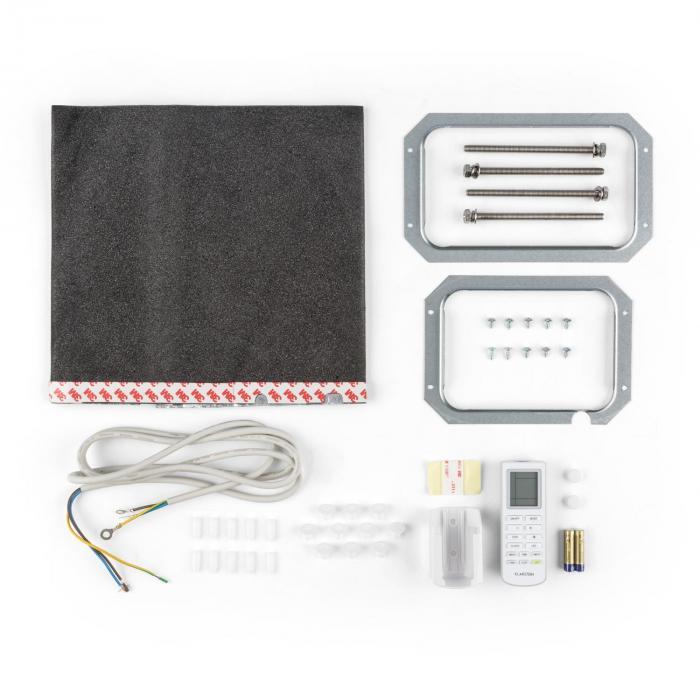 Klimamobil wohnwagen klimaanlage rv air conditioner 2 5 for Klimaanlage fur wohnwagen